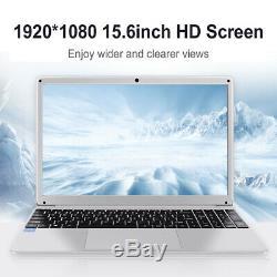 15.6 Inch 14.1 Inch FHD Intel E8000 4G 256G SSD Work Laptop Computer Windows 10