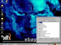 3dfx Voodoo Gaming Computer Tualatin Cel 1400, RAM 512, Aureal VORTEX, Windows98