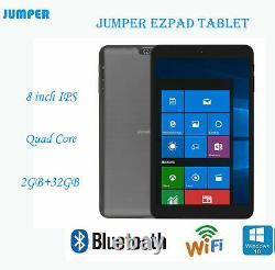 8 Windows 10 EZpad Mini 5 Tablet PC 2GB RAM 32GB Storage Computer Laptop