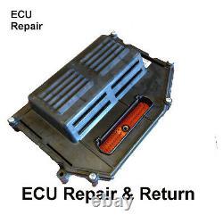 91-97 Dodge Computer ECM ECU Plastic Repair & Return Dodge ECM Repair Gas Engine