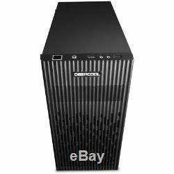 ALLEGIANCE Desktop Computer Gaming PC Intel 8 Core, 32GB RAM, SSD, Radeon RX