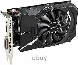 AMD RYZEN Gaming PC Desktop Computer 8GB RAM SSD Nvidia GTX 1650 4GB Video Card