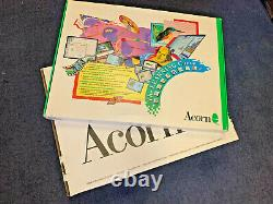 Acorn A3010 computer 2MB RAM Learning Curve Edition pack Boxed with warranty