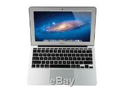 Apple MacBook Air Core i7 1.7GHz 8GB RAM 512GB SSD 13 MF068LL/A