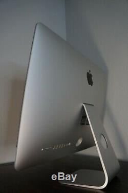 Apple iMac 21.5 MD093LL/A Late 2012 i5-3rd Gen 2.7GHz 8GB RAM 1TB Computer
