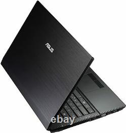 Asus Laptop Computer PC Core i5 15.6 8GB Ram 500GB Windows 10 WiFi DVD Webcam