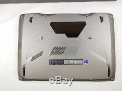 Asus ROG G701VI i7-6820HK 2.70GHz 32GB RAM 512GB SSD 17.3 FHD GTX1080 120Hz