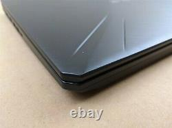 Asus TUF Gaming FX505DT Ryzen 5 3550H 8GB RAM 256GB SSD 15.6 FHD GTX 1650 120Hz