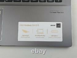 Asus VivoBook S15 S533F i5-10210U 1.60GHz 8GB RAM 512GB SSD 15.6 Backlit FHD