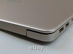 Asus VivoBook S15 i3-7100U 2.40GHz 6GB RAM 1TB HDD 15.6 FHD Backlit Win10H
