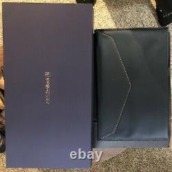 Asus ZenBook 3 UX390UA i7-7500U 3.5GHz 16GB RAM 512GB NVMe 12.5 FHD Backlit