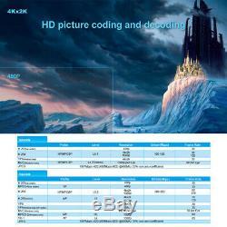 Beelink T45 Mini PC 8GB RAM 128GB SSD Windows 10 Computer Intel Pentium J4205 4K