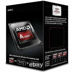 Custom Built Desktop Gaming PC 8GB RAM 1TB Computer System Quad Core CPU New PC