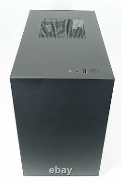 Custom Gaming PC Computer A8-4555M 1.6GHz 8GB RAM 256GB 2.5 SSD Radeon HD 7600G