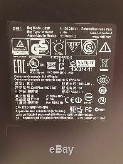 DELL OPTIPLEX 9020 Quad i5 4570 3.2GHz Computer 4GB Ram DVDRW no HD Qty Availab