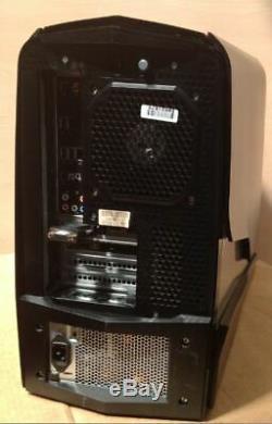 Dell Alienware Aurora R4 Gaming Desktop Core I7 Computer 16 GB Ram 3tb +240ssd