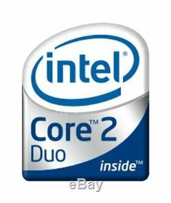 Dell Computer PC Intel Core 2 Duo 4GB Ram 1TB HD Windows Xp sp3 Desktop