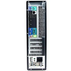 Dell Desktop Computer 16GB RAM 2TB HD Intel QUAD CORE i7 3.40GHz Windows 10 PC