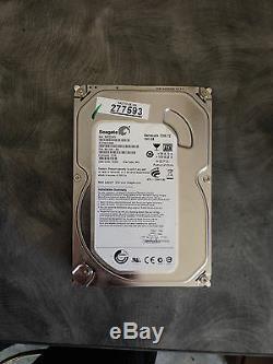 Dell Desktop computer Optiplex 780 Core 2 Duo 4 RAM Windows + monitor Wifi