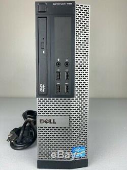 Dell Gaming PC I5, NVIDIA GTX 1650, SSD + 1TB, 16GB RAM, WIN10, Desktop Computer