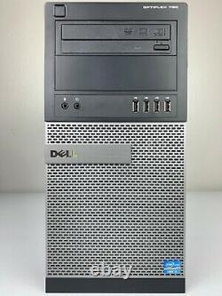 Dell Gaming PC I7, NVIDIA GTX 1650, SSD + 1TB, 16GB RAM, WIN10, Desktop Computer