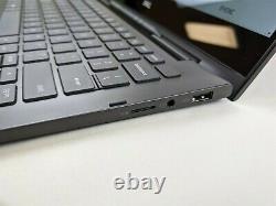 Dell Inspiron 7391 2-in-1 i7-10510U 1.80GHz 16GB RAM 512GB SSD 13.3 4K UHD W10P