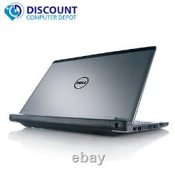Dell Laptop Computer Latitude 3330 13.3 PC Windows 10 Core i5 4GB RAM 250GB HDD