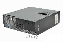 Dell Optiplex 7010 Business Desktop Computer 16GB RAM 2TB HDD USB 3.0 Win 10 Pro