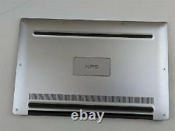 Dell XPS 13 9360 i3-7100U 2.40GHz 4GB RAM 128GB SSD 13.3 FHD Backlit Win10H