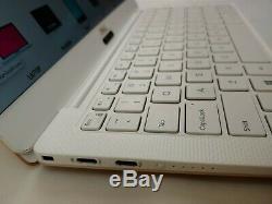 Dell XPS 13 9370 i7-8550U 1.80GHz 8GB RAM 256GB SSD 13.3 4K UHD Backlit Touch