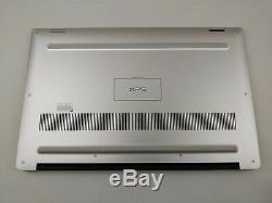 Dell XPS 15 7590 i9-9980HK 2.40GHz 32GB RAM 1TB SSD 15.6 4K UHD Touch GTX1650
