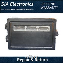 Dodge Ram Van 1500 2500 3.9L 5.2L 5.9L ECM ECU Engine Computer Repair & Return