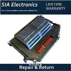 Dodge Ram Van ECM ECU PCM Engine Computer Repair & Return Dodge Ram ECU Repair