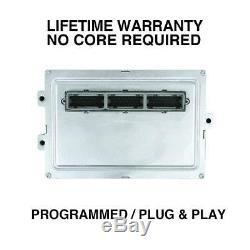 Engine Computer Programmed Plug&Play 2002 Dodge Ram Truck 56028410AG 5.9L AT ECM