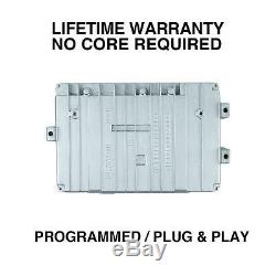 Engine Computer Programmed Plug&Play 2002 Dodge Ram Truck R6040201AG 4.7L AT ECM