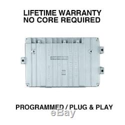 Engine Computer Programmed Plug&Play 2003 Dodge Ram Truck 56040478AE 5.9L AT ECM