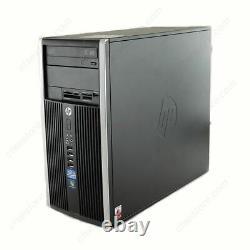 Fast Gaming Computer PC i7 Windows 10 16GB RAM 1TB Nvidia GTX 1050 HDMI WiFi