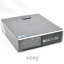Fast Windows 10 Pro Computer Cheap HP Gaming PC Up To 8GB RAM 2TB HDD HDMI Wi-Fi