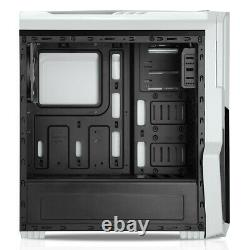 GAMING COMPUTER PC INTEL CORE i3 2100 1TB Windows 10 8GB RAM 2GB GT710 HDMI