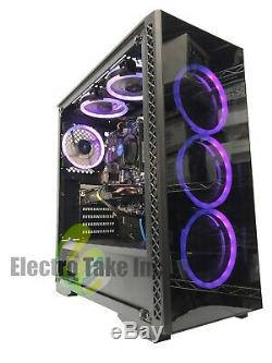 GAMING PC COMPUTER DESKTOP Intel i5 Nvidia GeForce 106016 RAM 2TB 120 SSD
