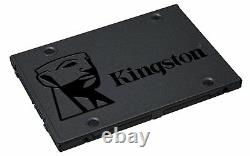 Gaming Computer 4.2 GHZ AMD Ryzen 5 3400G 64GB RAM 240 GB SSD DVD Internal WIFI