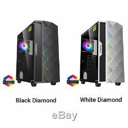 Gaming Computer PC AMD Ryzen 5 3600, 8GB RAM, 240GB SSD, 6gb gtx1660 super