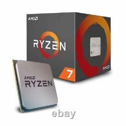Gaming Computer Ryzen 7 3700X 32GB RAM RTX 2070 Super 1TB SSD Internal WIFI DVD