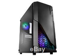 Gaming Computer Ryzen 7 3700X PC 32GB RAM Nvidia RTX 2070 Super 1TB SSD WIFI New