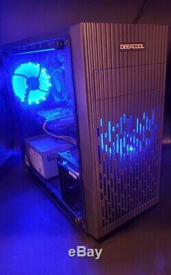 Gaming Desktop PC Computer Intel Core i5 8GB RAM GTX 1650 4GB Customized