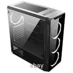 Gaming PC 6GB GTX1660 Intel Quad Core i7 Computer 16GB Ram 2TB HDD WiFi Win 10