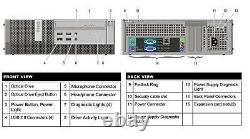 Gaming PC Desktop Computer Dell i5 CPU 8GB RAM 240GB SSD+2TB HD8490 Win10 WIFI