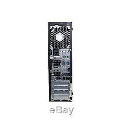 Gaming PC Desktop Computer Intel Core i7/GT 1030/16GB RAM/500GB HDD/WiFi