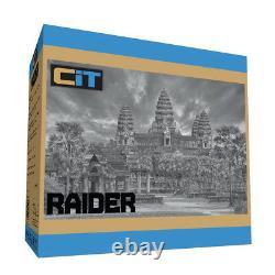 Gaming PC Intel Core i5 Computer Tower 4GB Ram 320GB HDD 2GB Graphics Windows 10