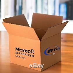 HP Desktop Computer 16GB RAM 2TB HD Intel i5 QUAD CORE 3.2GHz Windows 10 Pro PC